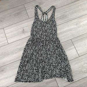 Urban Outfitters Kimchi Blue Floral Skater Dress